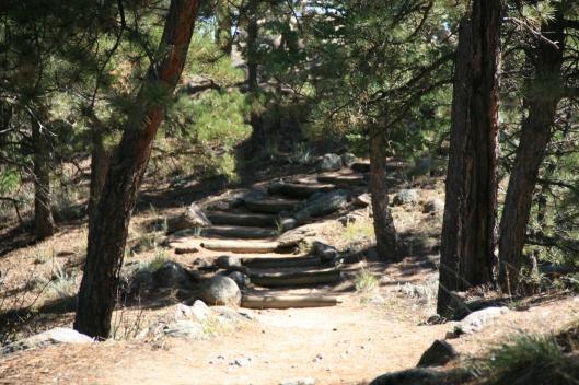 bouldersteps